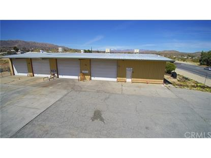 62485 Twentynine Palms  Joshua Tree, CA MLS# JT19132441