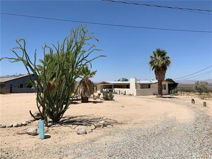 72838 Two Mile Road 29 Palms, CA MLS# JT19193593