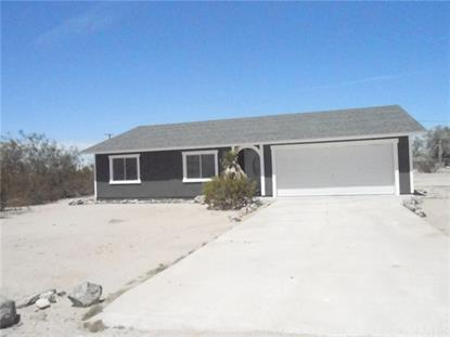 74600 Old Dale Road 29 Palms, CA MLS# JT19197490