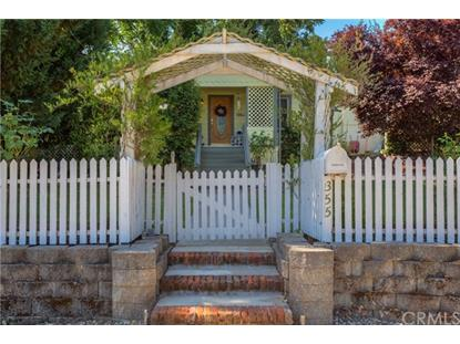 355 9th Street, Lakeport, CA