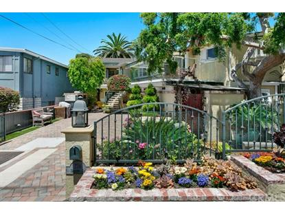 274 Diamond Street Laguna Beach, CA MLS# LG18125891