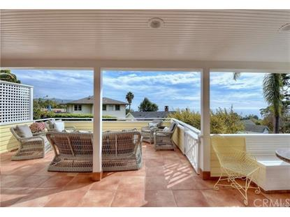 564 High Drive Laguna Beach, CA MLS# LG18156719