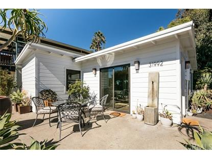 31992 Virginia Way Laguna Beach, CA MLS# LG18283755