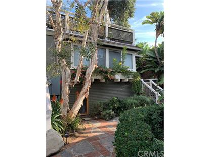 1742 Catalina  Laguna Beach, CA MLS# LG18293500