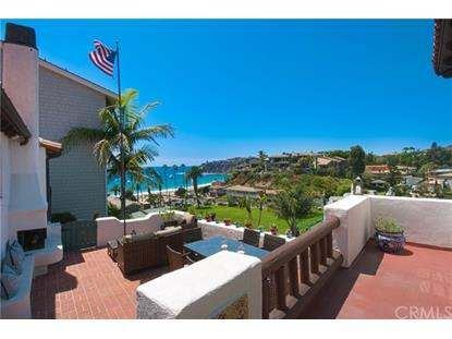 52 Emerald Bay  Laguna Beach, CA MLS# LG19005618