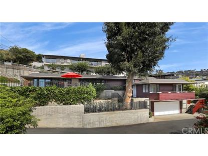 1098 Wykoff Way Laguna Beach, CA MLS# LG19005718