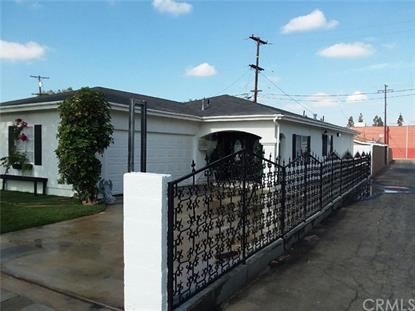7521 Kress Avenue, Bell Gardens, CA