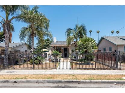 839 W 69th Street Los Angeles, CA MLS# MB18192739