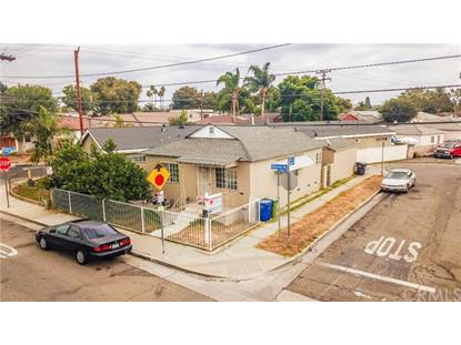 398 S Hillview Avenue East Los Angeles, CA MLS# MB18256004