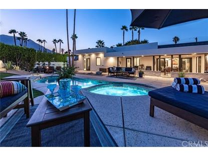 303 W Via Escuela  Palm Springs, CA MLS# MB19000923