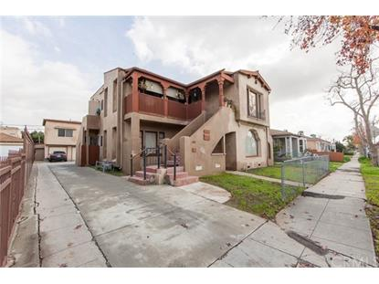 1010 Simmons Avenue Los Angeles, CA MLS# MB19014255