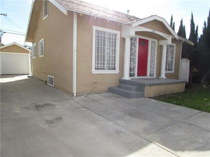 1514 W 69th Street Los Angeles, CA MLS# MB19038251