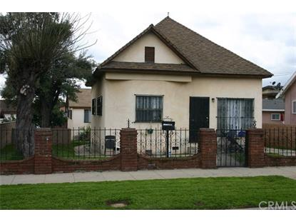 3554 E 7th Street Los Angeles, CA MLS# MB19038428
