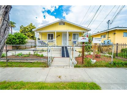 1659 E 65th Street Los Angeles, CA MLS# MB19064669