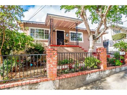 4327 Hauck Street Los Angeles, CA MLS# MB19064687