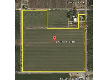 3793 Plainsburg Road Merced, CA MLS# MC17033004