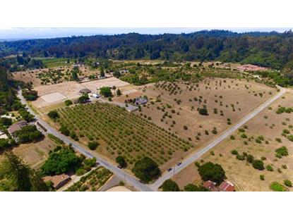 1583 Pleasant Valley Road Aptos, CA MLS# ML81591529