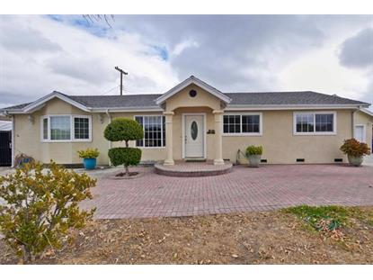1386 Parsons Avenue Campbell, CA MLS# ML81628229