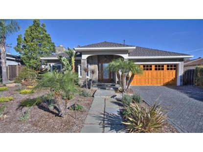 1029 Connie Drive Campbell, CA MLS# ML81629249