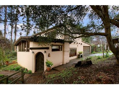 416 Ewell Avenue Aptos, CA MLS# ML81638056