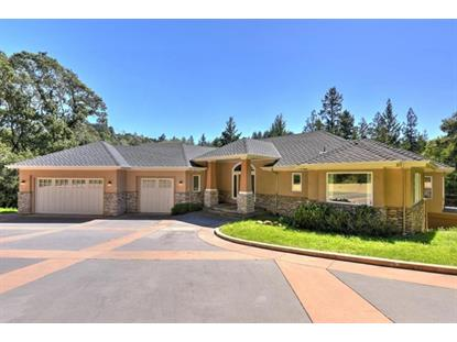 337 Thin Edge Road, Santa Cruz, CA