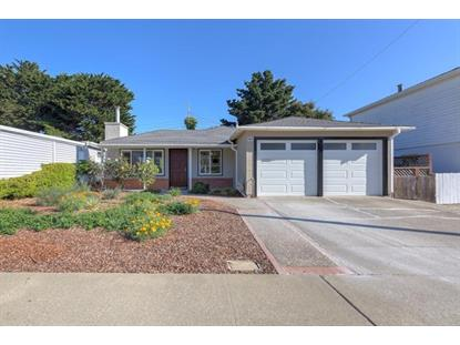 116 Cuesta Drive, South San Francisco, CA