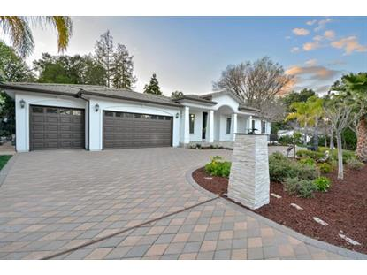 14231 Douglass Lane, Saratoga, CA