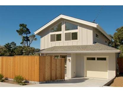 1332 Shafter Avenue, Pacific Grove, CA