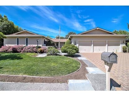 12779 Homes Drive, Saratoga, CA
