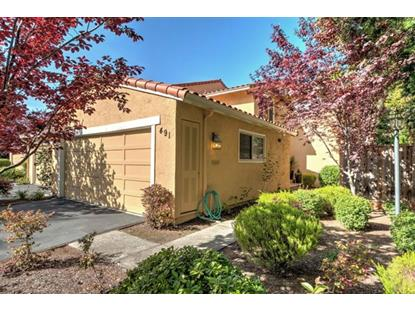 491 Leahy Street, Redwood City, CA