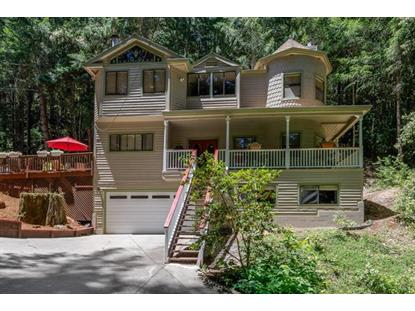 181 Shake Tree Lane, Scotts Valley, CA