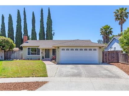 572 Chickasaw Court, San Jose, CA