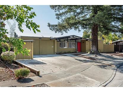 1130 Strawberry Court, Sunnyvale, CA