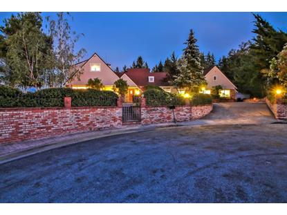15824 Apollo Heights Court, Saratoga, CA