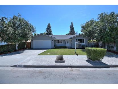 5782 Chandler Court, San Jose, CA
