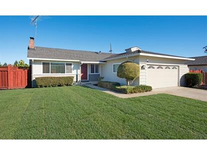 7695 Orange Blossom Drive, Cupertino, CA