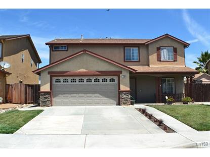 1750 Brighton Drive Hollister, CA MLS# ML81783422