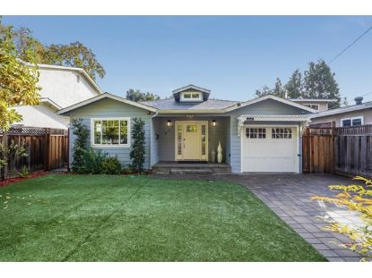 427 Chiquita Avenue Mountain View, CA MLS# ML81813126