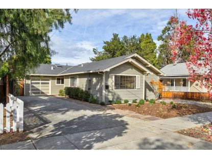 556 Palo Alto Avenue Mountain View, CA MLS# ML81820754