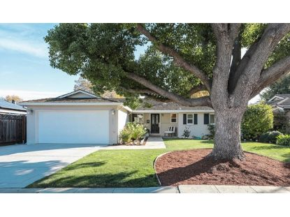 1813 Orangetree Lane Mountain View, CA MLS# ML81820924