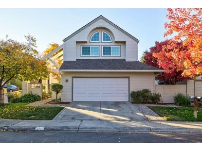 713 Tiana Lane Mountain View, CA MLS# ML81821416