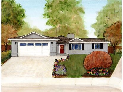 3363 Lubich Drive Mountain View, CA MLS# ML81821503