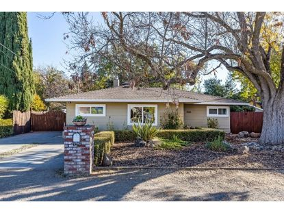 1305 Isabelle Avenue Mountain View, CA MLS# ML81821999