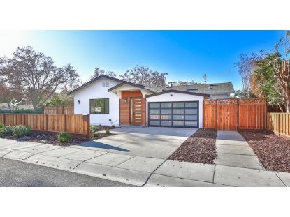 730 Burgoyne Street Mountain View, CA MLS# ML81822327