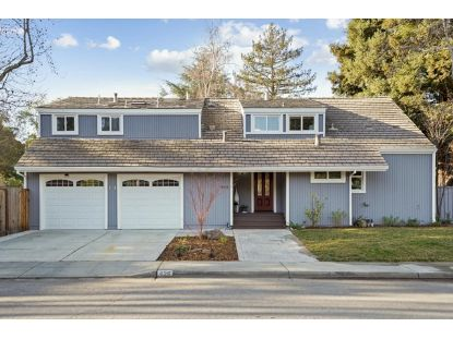 425 Hedgerow Court Mountain View, CA MLS# ML81823865