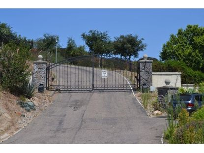16343 Highland Valley Road Ramona, CA MLS# NDP2001615