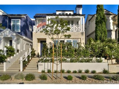514 Avocado Avenue Corona del Mar, CA MLS# NP18157054