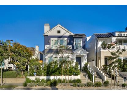 516 avocado  Corona del Mar, CA MLS# NP18157086