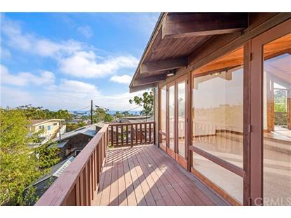 134 High Drive Laguna Beach, CA MLS# NP18234684