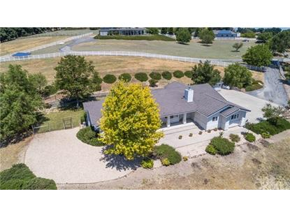 2760 Ardilla Road Atascadero, CA MLS# NS19139852
